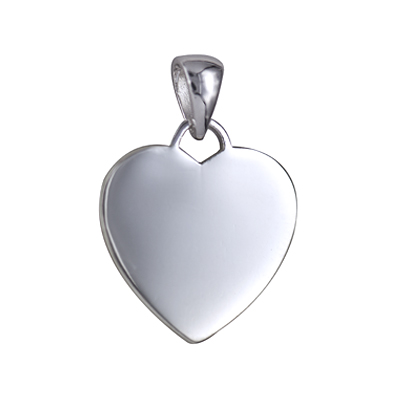 Heart Engraving Shape