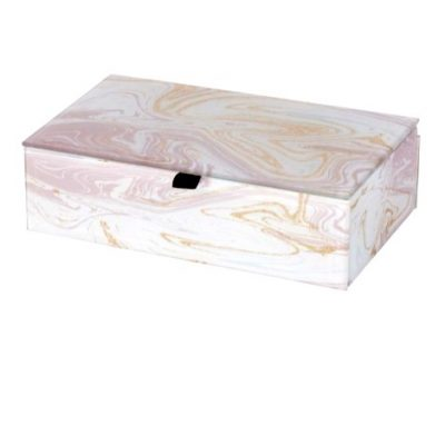 Marble Jewel Box