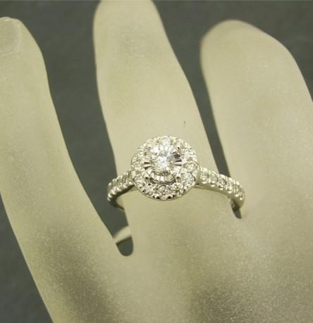 Engagement Wedding Set