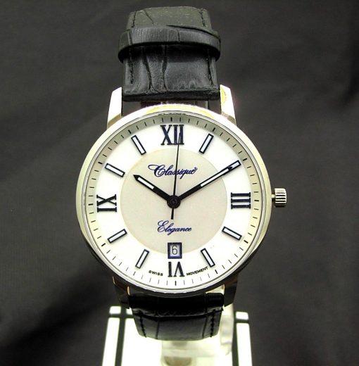 Classique Elegance Watch