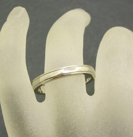 A14532 Palladium Ring