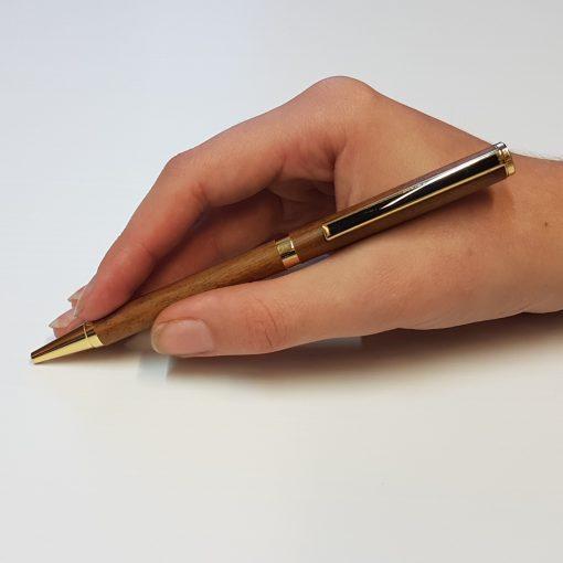 Black Wattle Pen