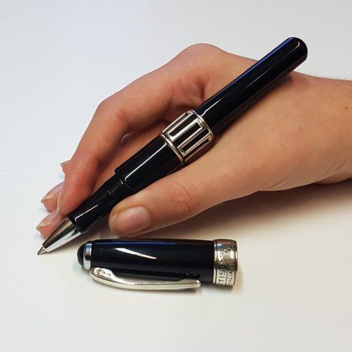Curtis Maze Pen