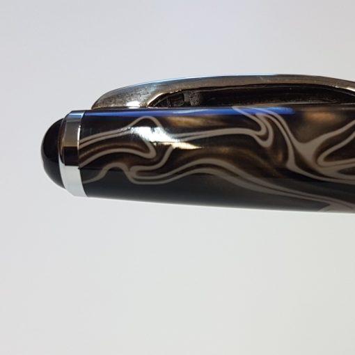 Chocolate Marble Pen