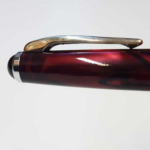 Red Streamline Pen