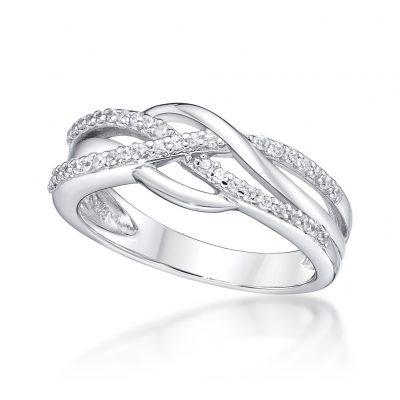 Plait Ring