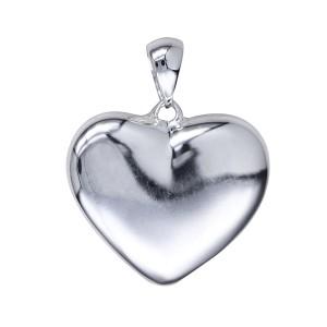 Memorial Heart Pendant