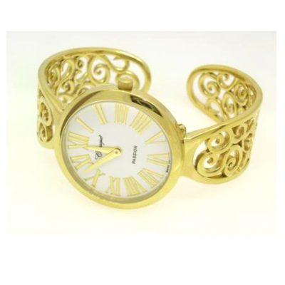 Classique Cuff Watch