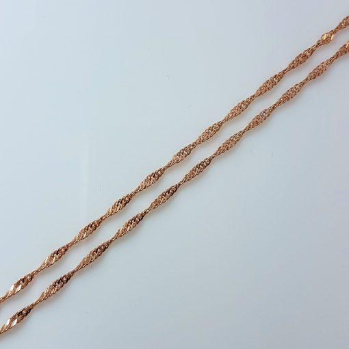 Singapore Twist Chain