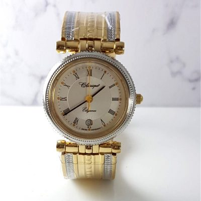 Bangle Watch