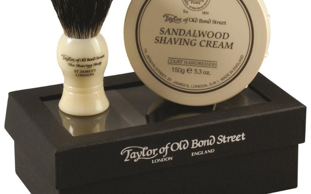 G34355 Shaving Cream