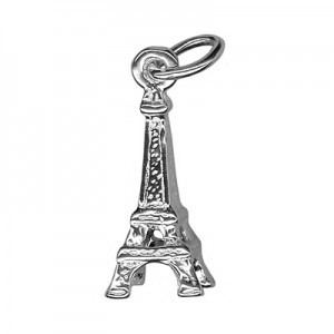 Eiffel Tower Charm