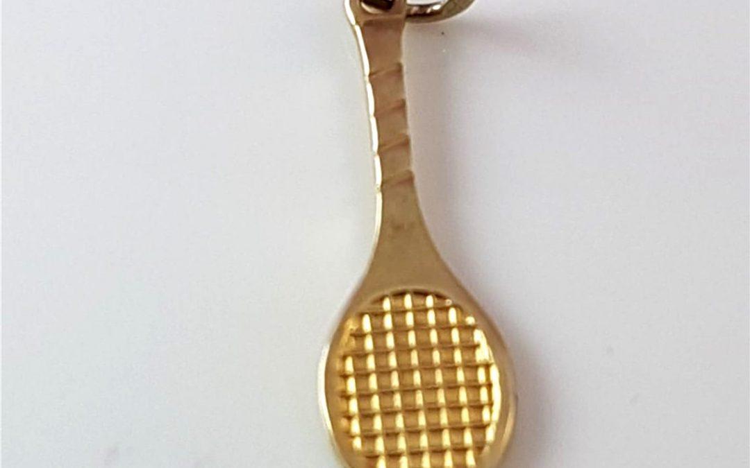 G34497 Racquet