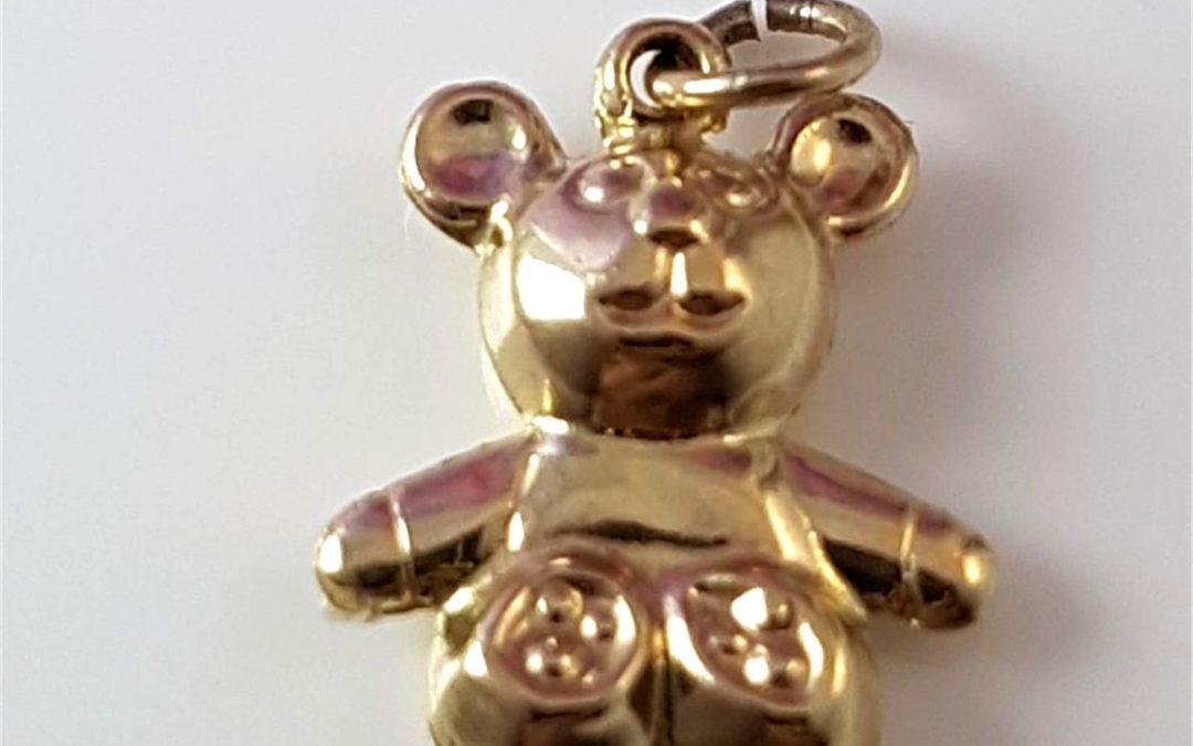 G34492 Bear