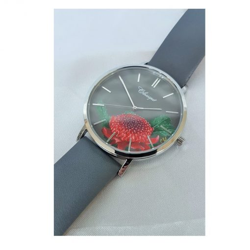 Hand Painted Watch